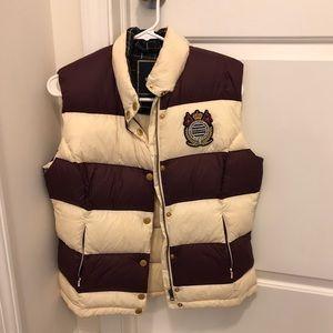 spetsar in officiella bilder ganska trevligt Sebago Jackets & Coats on Poshmark